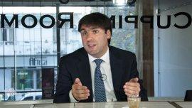 Diego Bossio se alejó del kirchnerismo pero continuará siendo opositor a Macri