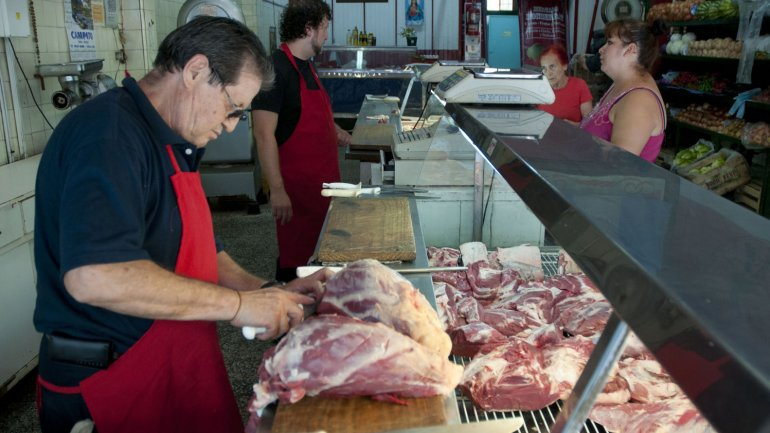 Ricardo Buryaile propuso al público dejar de comprar el alimento más consumido en el país.