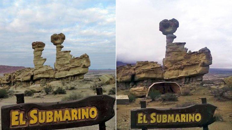 La Mexicana, pasando por Los Gigantes, Camino de los Tuneles, etc, etc, etc... 0012999707