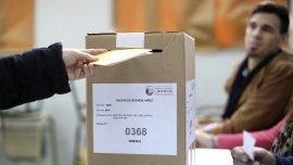 Con más de 2.500.000 de votantes habilitados se desarrolla con normalidad y poca afluencia la segunda vuelta electoral porteña