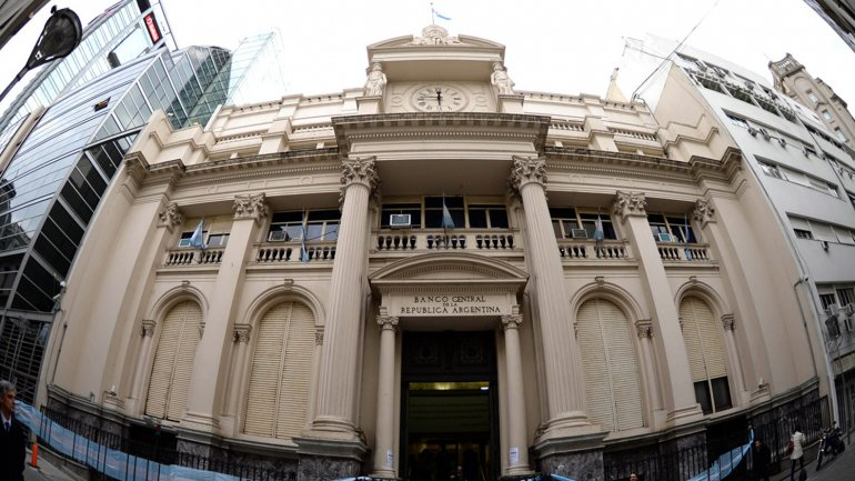 El Banco Central sigue perdiendo reservas