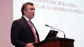 Alejandro Vanoli: Es mentira la promesa de Mauricio Macri