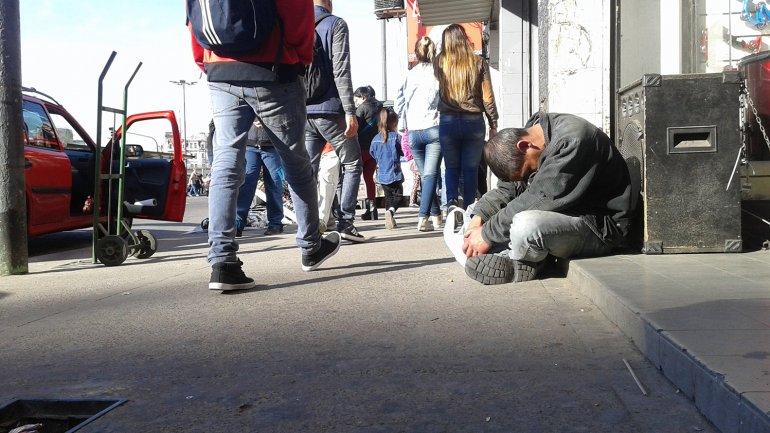 Un informe coloca al consumo de drogas entre los 10 factores de riesgo para la salud en la Argentina