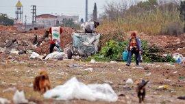 Para consultoras privadas, entre 20 y 25% de los argentinos es pobre