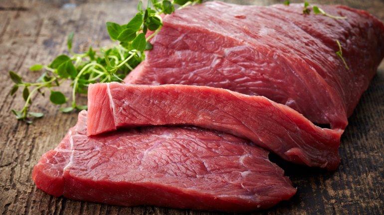 <b>Carnes.</b> La base de una dieta alta en proteinas