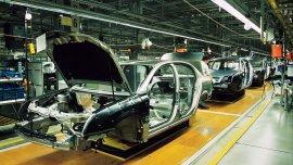 La terminales automotrices mantienen bajo nivel de actividad por el receso de Brasil