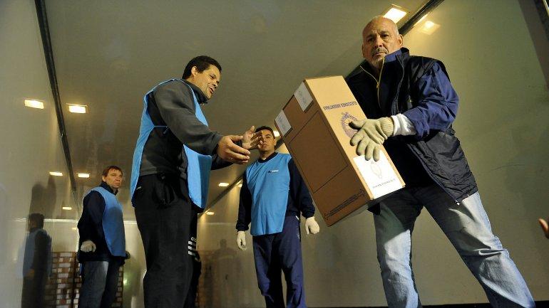 Elecciones 2015. Son más de 32 millones los argentinos habilitados para votar