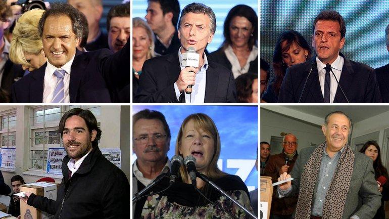 Scioli no fue al debate y está bien. (Te explico porque).