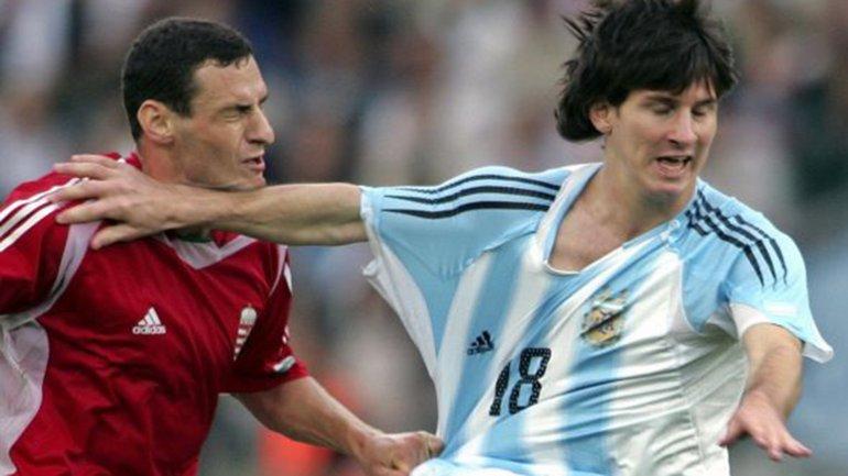 7 razones por las que Messi es culpable