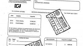 El pago de esta multa era cuestionado por la oposición