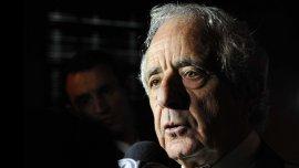 Rodolfo DOnofrio charló con Infobae del futuro del fútbol argentino