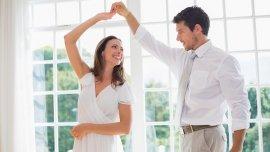 La convivencia y el matrimonio producen los mismos efectos emocionales