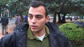 Gerardo Escobar, la víctima de un caso con muchos implicados