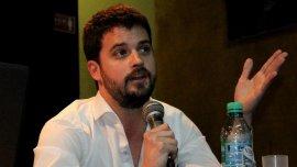 Camilo Vaca Narvaja, una figura naciente en el kirchnerismo