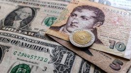 Los operadores ahora miran más a la politica que a las reservas del Banco Central