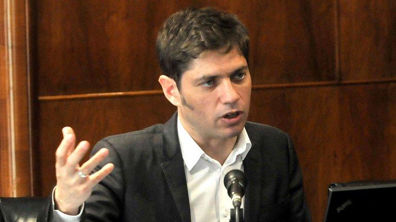 Devaluadores. El ministro Axel Kicillof ocupa el puesto 15°