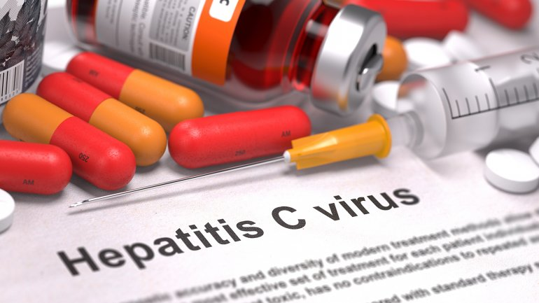 Resultado de imagem para hepatitis c remedios