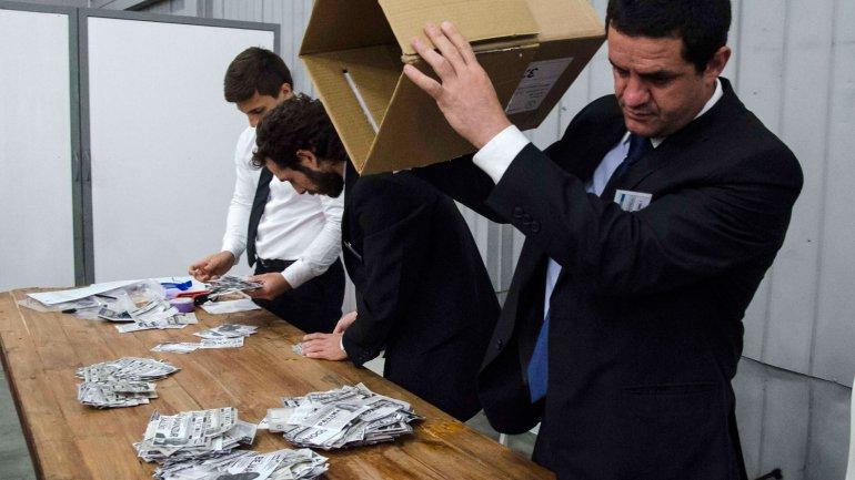 Tras las irregularidades denunciadas, la Justicia ordenó anular las elecciones.