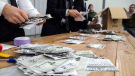 En Tucumán cuentan votos hace más de dos semanas