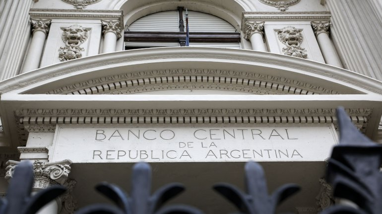 El Banco Central aun no logra recomponer reservas tras el pago de deuda.