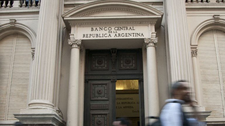 Las decisiones del Banco Central  son claves para las expectativas del mercado de capitales