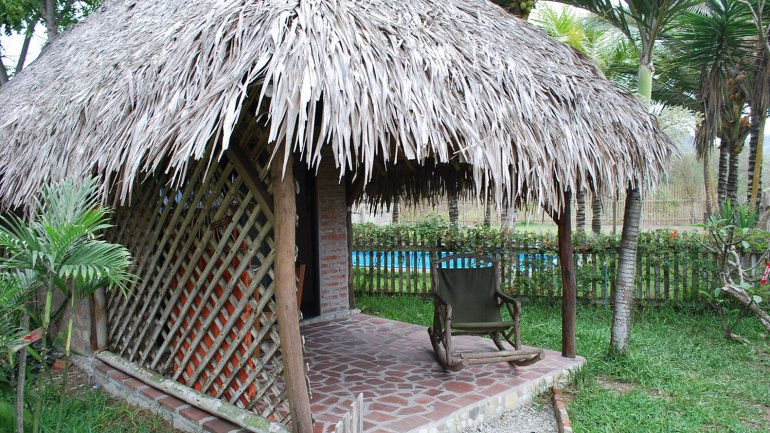 Ayampe: Tranquilidad en la costa ecuatoriana