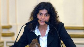El fiscal Diego Luciani se opuso al planteo porque demoraría el inicio del proceso en su contra