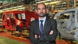 Thierry Koskas, presidente de Renault Argentina