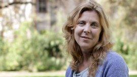 Ganadora. La doctora Amy Austin destinará los $200 mil pesos de su premio a continuar sus investigaciones sobre cambio climático.