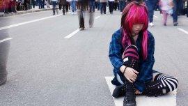 Las tribus urbanas agrupan individuos,en su gran mayoría adolescentes y jóvenes