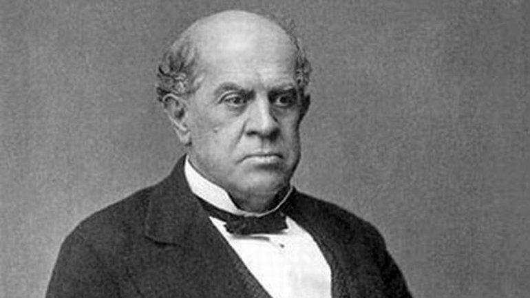 Domingo Faustino Sarmiento 1811-1888
