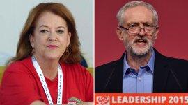 Para Alicia Castro, Jeremy Corbyn puede favorecer el diálogo por Malvinas.