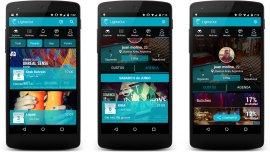 LightsOut busca conectar a los usuarios con diversos eventos en la noche porteña