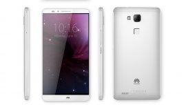 El Huawei Mate 7 se venderá con Personal en $11.746
