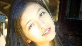 Florencia Sosa, la joven de 15 años desaparecida