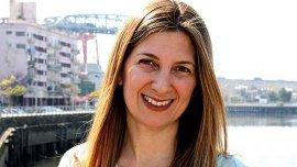 Silvia Lospennato pasó a encabezar la lista de diputados nacionales de Cambiemos en la provincia de Buenos Aires