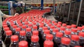 Plantas embotelladoras de Coca-Cola FEMSA
