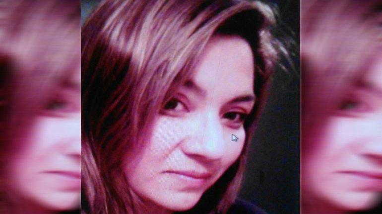 <b>Paola Frey</b> no se comunica hace dos semanas con su familia - 0013377738
