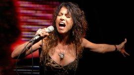 Patricia Sosa actuará el próximo lunes 21 de septiembre a las 19 en el Roxy Live a beneficio de Dar es Dar