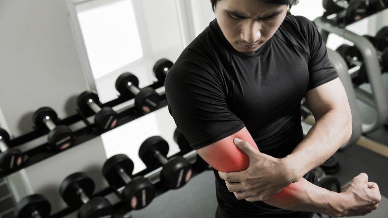 Te ense o a c mo evitar las lesiones en el gimnasio taringa for Gimnasio por horas