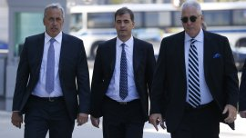 Alejandro Burzaco cumple arresto domicialiario en Nueva York, investigado por lavado de dinero