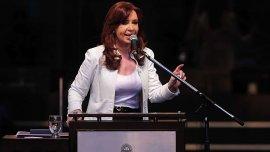 Cristina Kirchner hablará por cadena nacional por 40° vez en el año