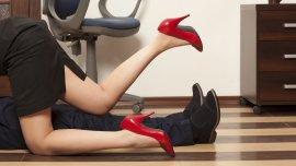 El gasto de energía durante el sexo implica una actividad física moderada comparable a subir dos pisos por escaleras
