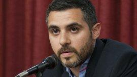 Cristian Girard, presidente de la CNV, convulsionó los mercados