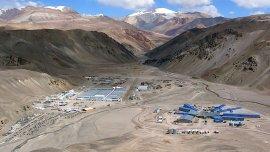 La mina Veladero era considerada por Barrick Gold como su yacimiento más seguro en todo el mundo. Allí se derramaron más de un millón de litros de solución cianurada en septiembre. Antes hubo otras tres fugas que no se hicieron públicas.