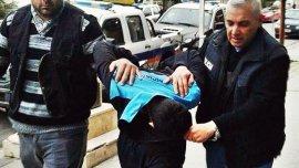 Hugo Héctor Fernández fue detenido en Bahía Blanca.