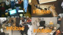 Irregularidades y descuidos en el departamento de Nisman