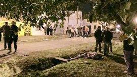 Un joven rosarino fue asesinado tras denunciar amenazas en su Facebook