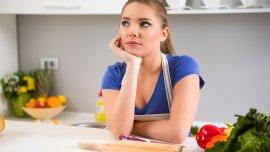 Planificar es una preocupación para el responsable de la comida familiar