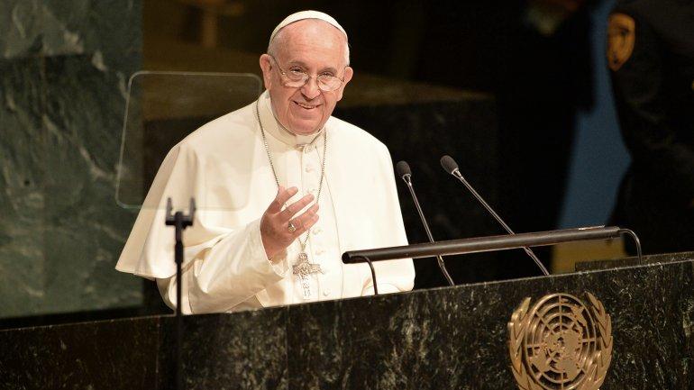 El Papa no visitará la Argentina en 2016; quizás sí en 2017